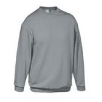 Premium Sweat-Shirt Grau Gr.S