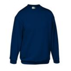 Premium Sweat-Shirt Navy Gr.S